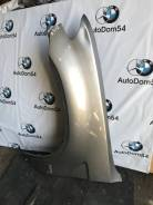 Крыло переднее левое (472) BMW X5 E53 Рестайлинг