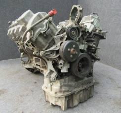 Двигатель Мерседес мл500 164 113964