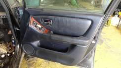 Дверь передняя Toyota Harrier 2000