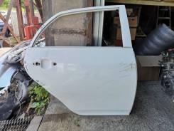 Дверь задняя правая для Toyota Corolla E15 06-13