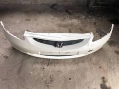 Передний бампер Honda FIT