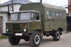 ГАЗ 66. Газ-66 новый, 3 000куб. см., 3 000кг., 4x4