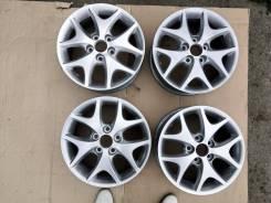 "Toyota. 6.5x16"", 5x114.30, ET50, ЦО 62,0мм."