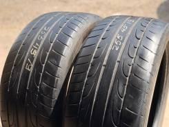 Dunlop SP Sport Maxx. летние, б/у, износ 80%