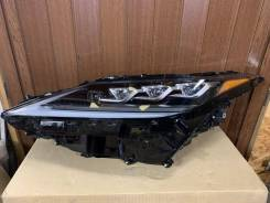 Фара Левая Lexus RX300 RX350 RX450H 2019+ 81185-48F20