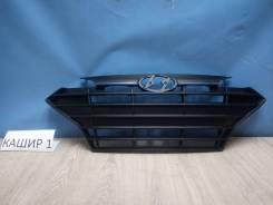 Решетка радиатора Hyundai Elantra 6 AD (2016-нв) [86350F2AA0]