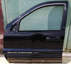 Дверь передняя левая Jeep Grand Cherokee WJ WG