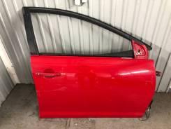 Дверь боковая передняя правая Toyota Caldina