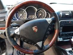 Руль с airbag Porsche Cayenne 955 2002-2010 M48
