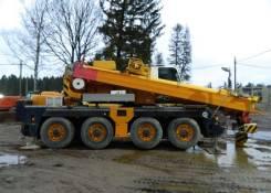 Аренда автокрана 60 тонн Terex Demag AC60-3