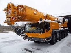 Аренда автокрана 95 тонн Liebherr LTM1095-5.1