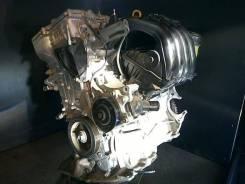 Двигатель 2.0L Тойота Авенсис 3Zrfae