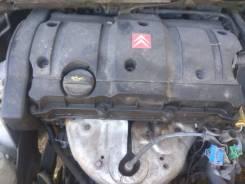 Двигатель TU 5 Ситроен С4