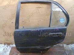 Дверь Toyota Corolla II, Corsa, Tercel EL40