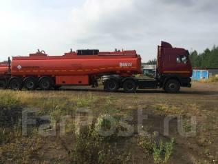 МАЗ 6430А9. Продам бензовоз и полуприцеп -цистерна ГРАЗ 35 м. куб, 11 000куб. см., 30 000кг.