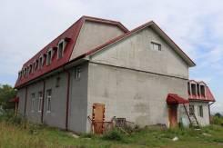 Продается комплекс, клуб (без ремонта). 2 157кв.м., собственность, электричество, вода