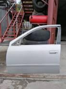 Левая передняя дверь Toyota Camry Gracia