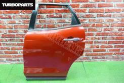Дверь задняя левая Mazda CX-7 ER3P (32V) [Turboparts]