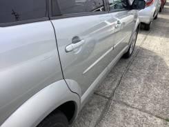 Дверь задняя правая боковая цвет 1C8 Toyota Voltz ZZE136 2003