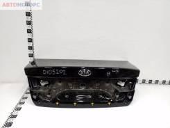 Крышка багажника KIA Optima 4