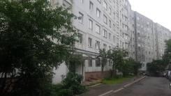 3-комнатная, улица Тухачевского 64. БАМ, проверенное агентство, 60,4кв.м. Дом снаружи