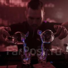 Ночной клуб требуется бармен ночные клубы вход бесплатно москве