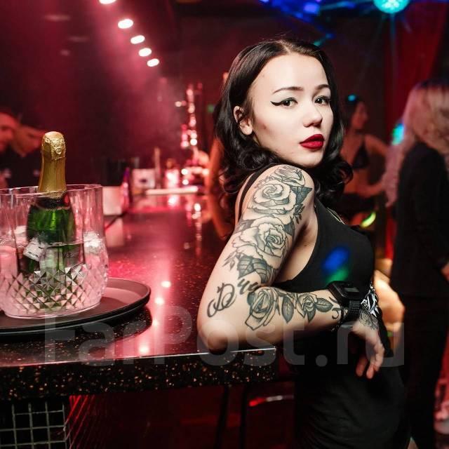 Новый ночной клуб во владивостоке мужской клуб малина отзывы
