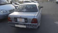 Бампер Nissan Pulsar N14, GA13DS