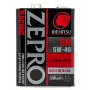 Idemitsu Zepro