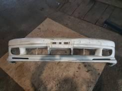 Бампер передний на Toyota Caldina, Avensis ( С Губой )