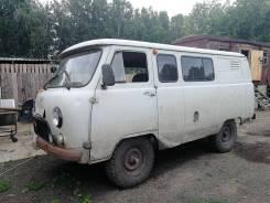УАЗ-3909 Фермер. Продам УАЗ-3909, 4x4