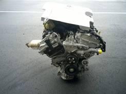 Двигатель Toyota Sienna 3.5 L 2GRFE