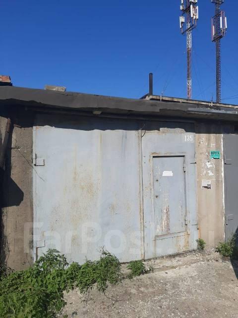Гаражи капитальные. улица Тухачевского 44, р-н БАМ, 18,3кв.м., электричество