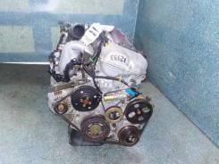 Двигатель Suzuki M15A ~Установка с Честной гарантией~