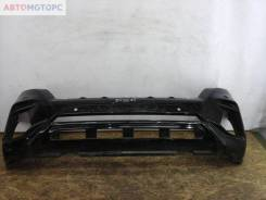 Бампер передний Toyota Land Cruiser Prado 150 Resttail Alter Ego