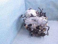 Двигатель Nissan VQ35DE~Установка с Честной гарантией~