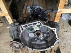 Коробка передач МКПП Volkswagen Passat B6 2.0 FSi 6-ст. MUJ, GXV