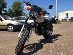 Yamaha TW. 125куб. см., исправен, птс