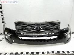 Бампер передний Ford Explorer 5 Restail 2
