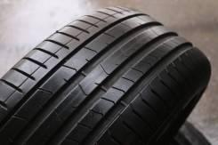Pirelli P Zero PZ4. летние, б/у, износ 10%