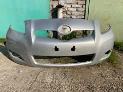 Бампер передний Toyota Vitz 2007-2010