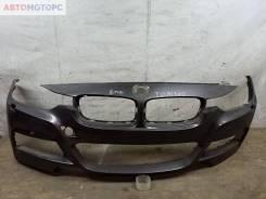 Бампер передний BMW 3er F30 М