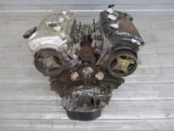 Двигатель 6A12 2.0л V6 Mitsubishi Galant 7 E54A 1993 АКПП 2WD MD970705
