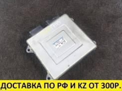 Контрактный блок управления двигателем Mazda LF 2.0 J1799
