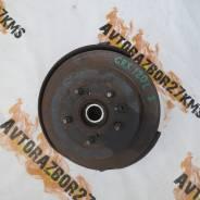 Диск тормозной задний Toyota Mark X GRX120 42431-30280