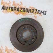 Диск тормозной передний Toyota Mark X GRX120 43512-30310