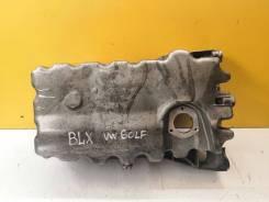 Поддон масляный двигателя VW