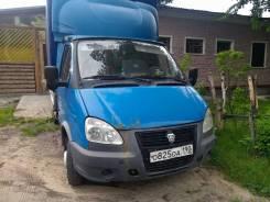 ГАЗ 2834 NE. Продаётся ГАЗ 2834DE, 2 700куб. см., 3 500кг.