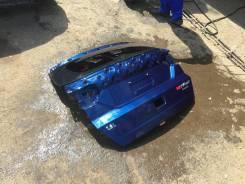 Крышка багажника синяя идеальная со стеклом [PBA6301000Y98] для Lifan Myway [арт. 434817-1]