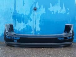 Audi Q5 8RB 2016 Задний бампер в сборе 8R0807303GRU